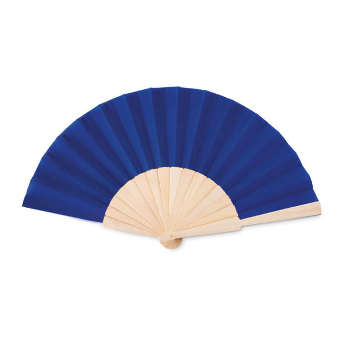 Houten-waaiers-bedrukken-blauw