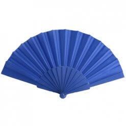 Goedkope-waaiers-bedrukken-blauw