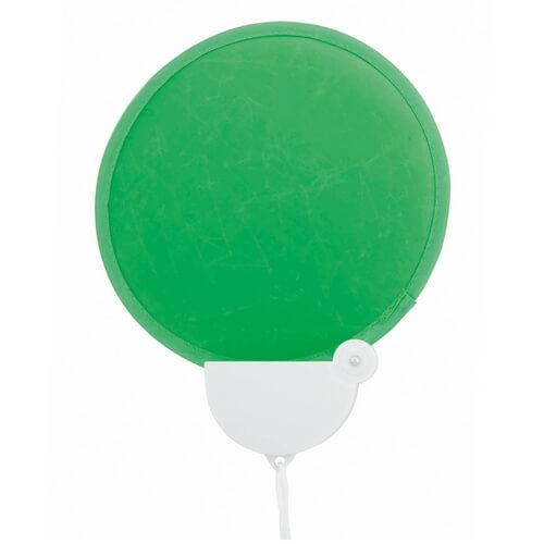 Opvouwbare-waaiers-bedrukken-groen