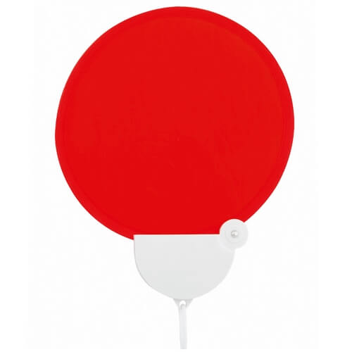 Opvouwbare-waaiers-bedrukken-rood