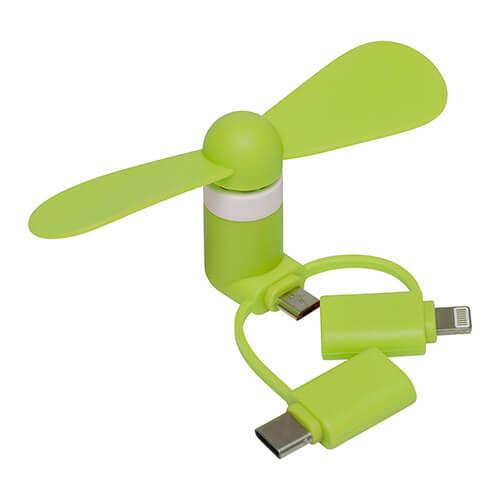 Smartphone-ventilators-bedrukken-groen